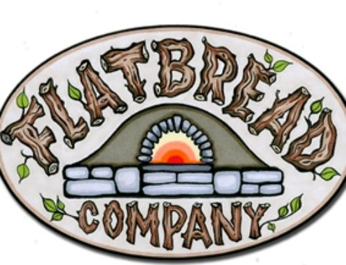 FLATBREAD Providence January 24th, 2017 from 5-9pm
